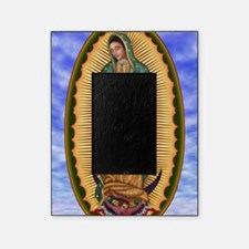 La Guadalupana 10x15 Picture Frame