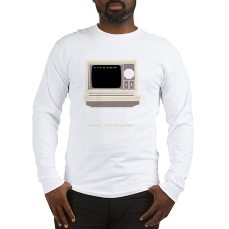 Id Hit That2 Long Sleeve T-Shirt