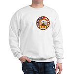 Masonic Vietnam Veteran Sweatshirt