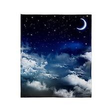 Silent Night Blanket