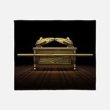 Ark of the Covenant Blanket