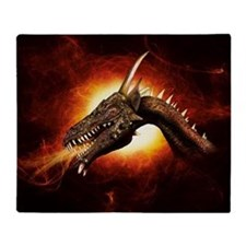 Plasma Dragon Blanket