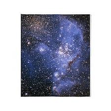 Magellan Nebula Blanket
