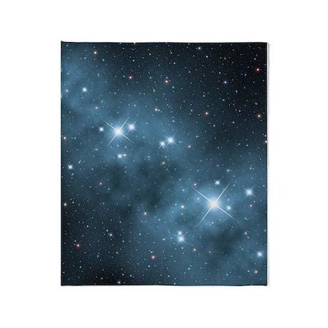 Fantasy Star Dust Blanket