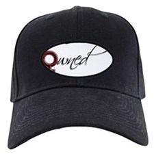 Owned001c Baseball Hat
