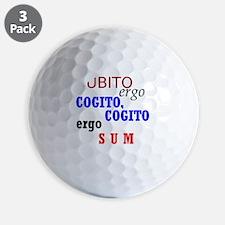dubito Golf Ball