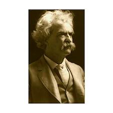 1906_portraitseated_bradley124 Decal