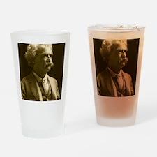1906_portraitseated_bradley1242x153 Drinking Glass