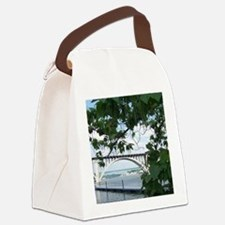 May Canvas Lunch Bag