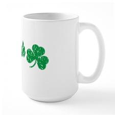 chi-rishshamrock Mug