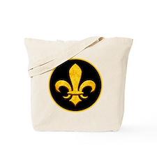 FleurYfauxBRtr Tote Bag
