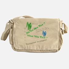 hear Messenger Bag