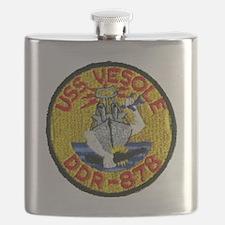 vesole patch ddr transparent Flask