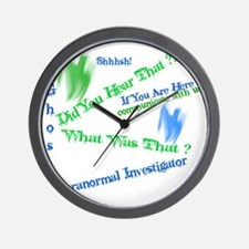 hear2 Wall Clock