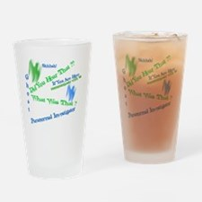 hear2 Drinking Glass