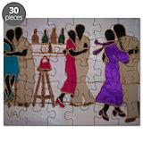 Ethnic Puzzles