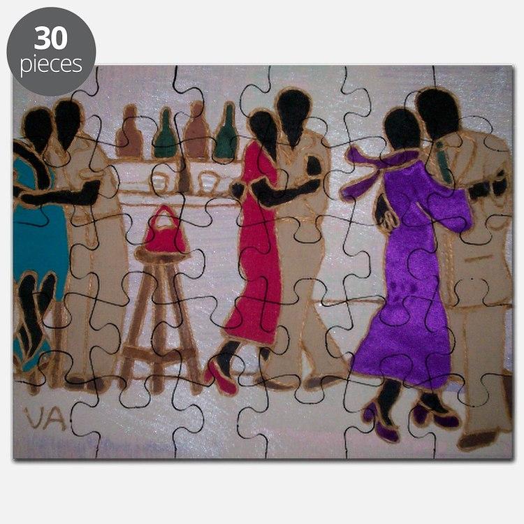 lastdance4 Puzzle