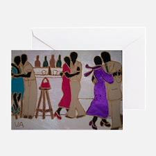 lastdance4 Greeting Card
