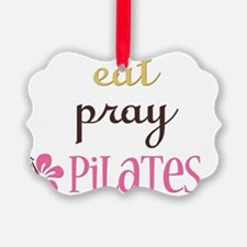 pilates2 Ornament