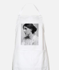 woolfYoungJournal Apron