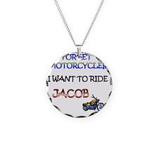 RIDE JACOB 2 Necklace