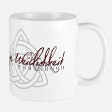 eternalwomanhood001b Mug