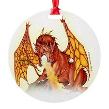 DragonUndiesMENS Ornament