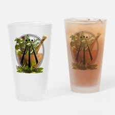 herbaldruidCP1 Drinking Glass