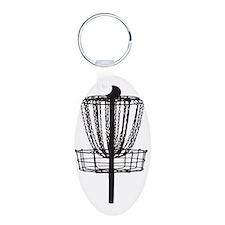 DG Basket Keychains