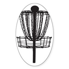 DG Basket Decal