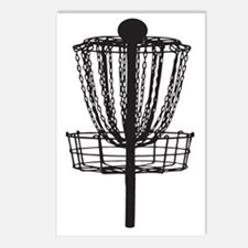 DG Basket Postcards (Package of 8)