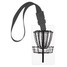 DG Basket Luggage Tag