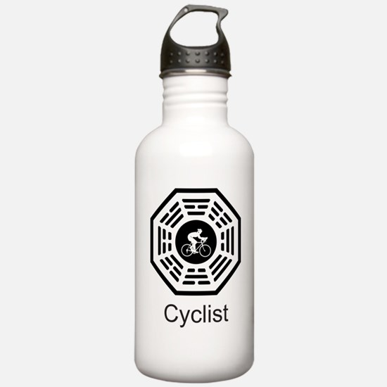 2-Cycling_women Water Bottle