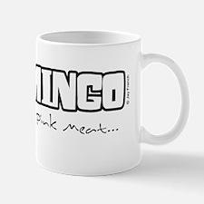 FlamingoBP Mug
