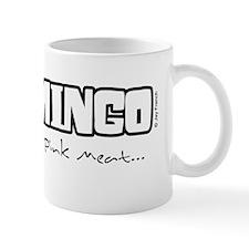 FlamingoBP Small Mug