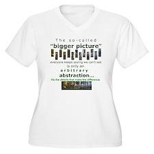 Aspie 2 T-Shirt