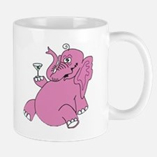 PinkElephantDBL Mug