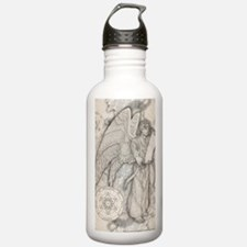 MetatronNEW10x14 Water Bottle