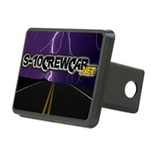 Tall lightning Hitch Cover