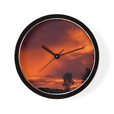 100_4521-Aug Wall Clock
