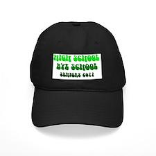 HIGH SCHOOL Baseball Hat