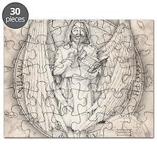AzraelSquare Puzzle