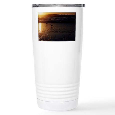 File6484-Oct Stainless Steel Travel Mug