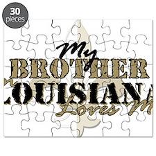brother_la_loves_me Puzzle