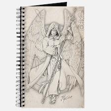 RaphaelNEW10x14 Journal