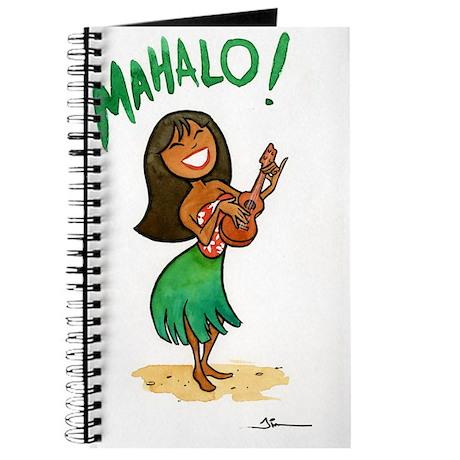MahaloGirl001 Journal