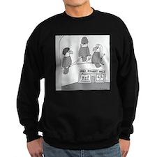 Bald Eagles - no text Sweatshirt