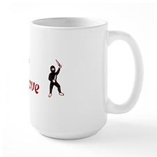 01-Ninja-stacking-mug--2x8 Mug