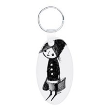 Shopper Keychains