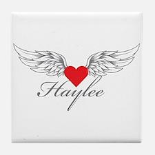 Angel Wings Haylee Tile Coaster